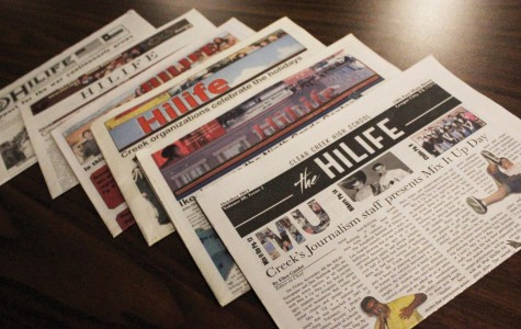 The HiLife marks 90 years of publication
