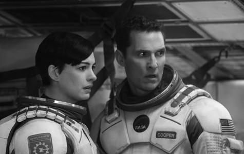 Nolan's Interstellar creates never before seen worlds