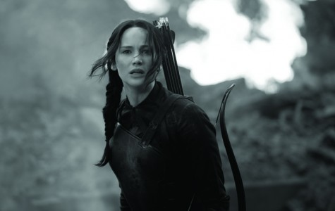 Mockingjay leaves audience anticipating part two