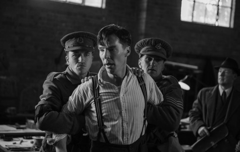 """Audiences impresses by biopic """"The Imitation Game"""""""