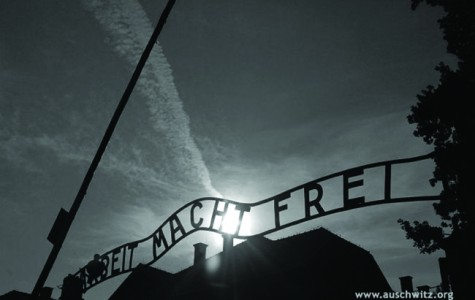 January markes 70 years since liberation of Auschwits