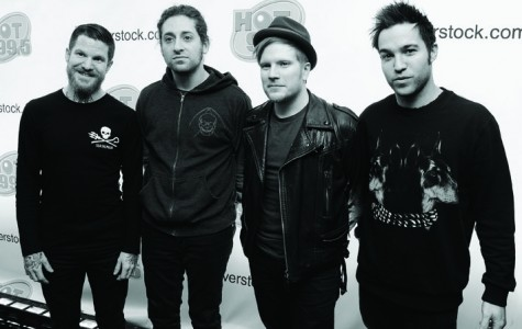 """Fall Out Boy releases """"American Beauty/ American Psycho"""