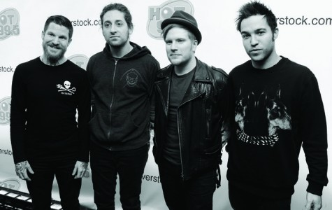 Fall Out Boy rocks the Rodeo for the first time ever