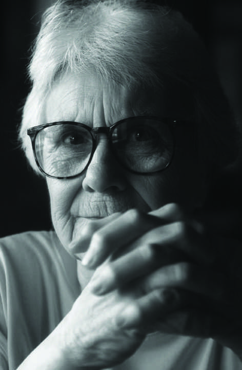 "n an August 31, 2001, file image at the Stage Coach Cafe in Stockton, Ala., the author Harper Lee, who wrote ""To Kill a Mockingbird."" A recently-discovered sequel, ""Go Set a Watchman,"" is due to be published in July 2015. (Terrence Antonio James/Chicago Tribune/TNS)"
