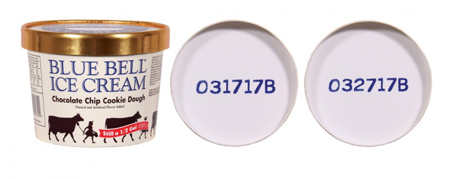 Blue Bell recalls all products due to Listeria testings