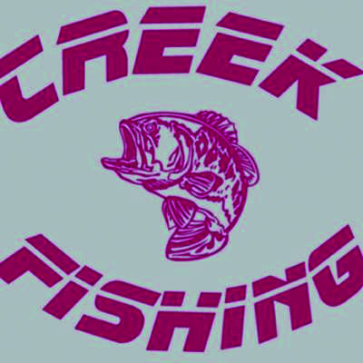 Courtesy of Creek Fishing Club's twitter