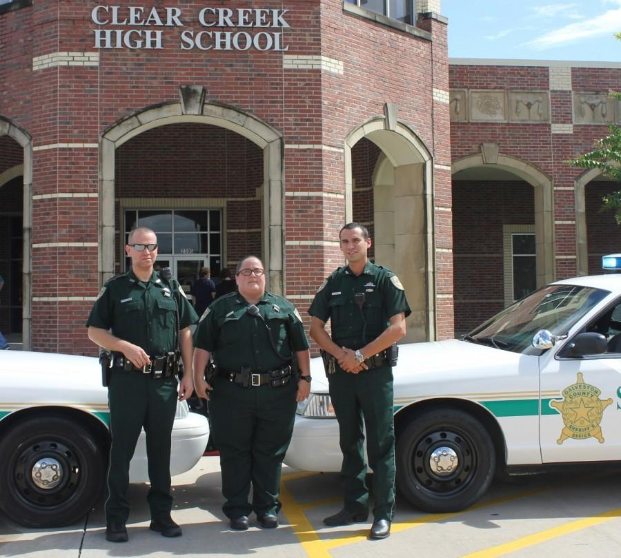 A+moment+of+silence+to+honor+Deputy+Goforth