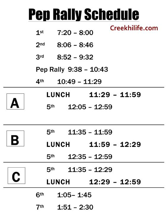 Microsoft Word - 20152016PepRallySchedule.docx