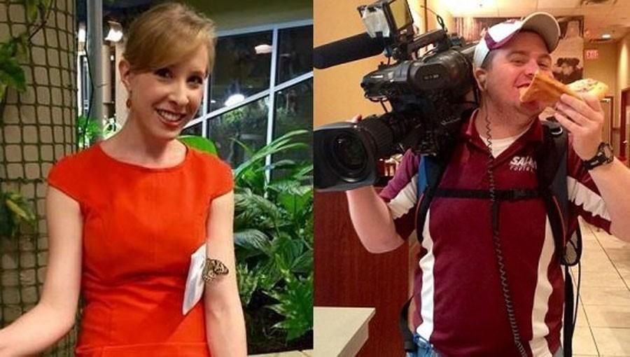 Two WDBJ journalists shot and killed on live TV
