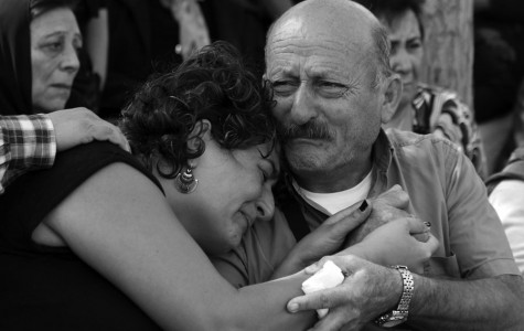 Suicide bombing attack in Turkey kills over 100