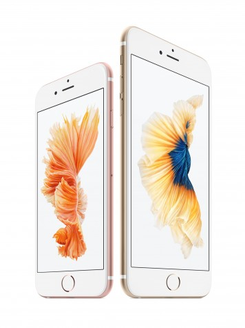 Apple announces iOS 9 technology and iPhone 6s