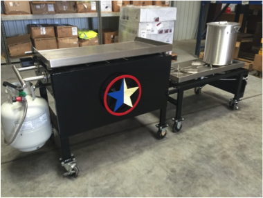 CCHS & CFHS FFA Booster Clubs offer cooker:check it out