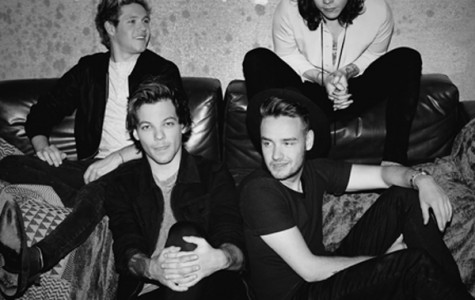 Made in the A.M. launches One Direction's hiatus
