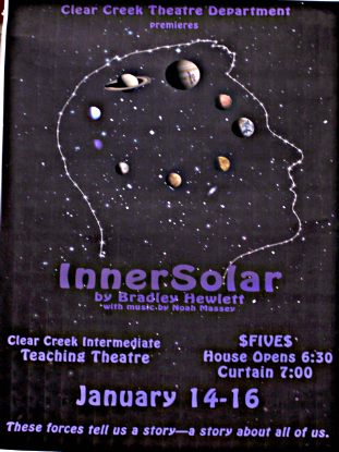 InnerSolar coming soon to a stage near you