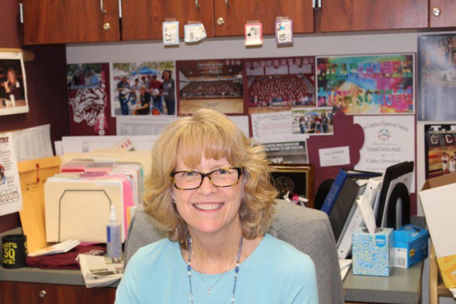 Donahoe%2C+Cathy+%2F+Secretary+