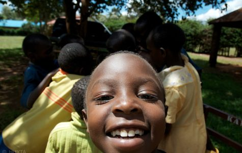 Donate To Cura Orphanage
