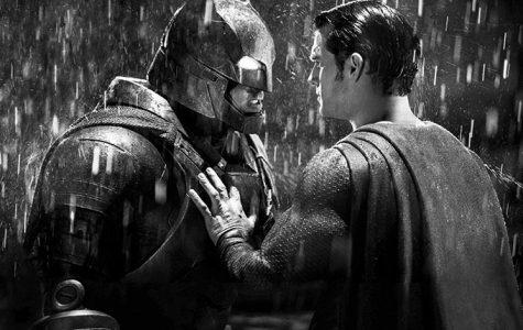 Batman v. Superman proves entertaining but polarizing