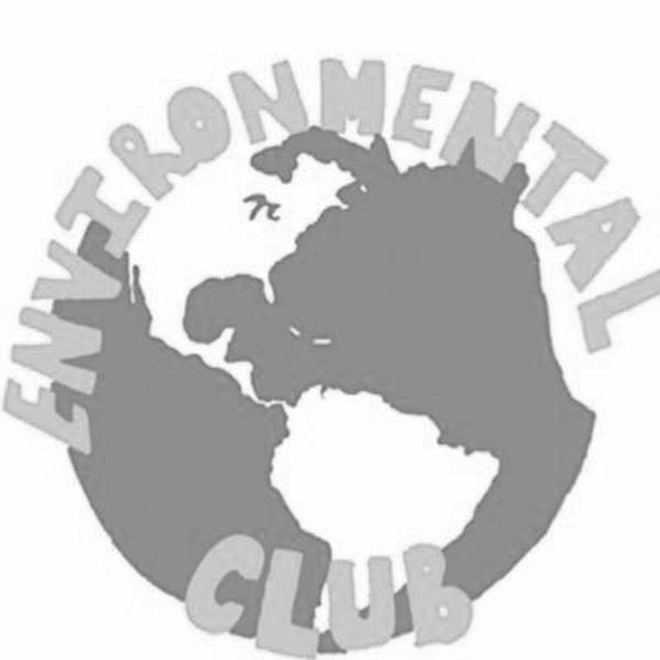 New Environmental Club begins volunteer work