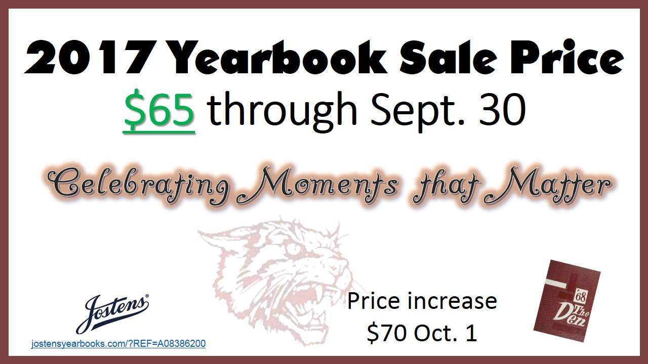 2017-yearbook-sale-price