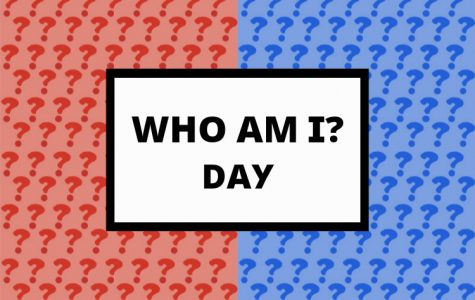 Who Am I? Day