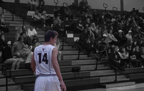 Varsity Boys Basketball @ Friendswood
