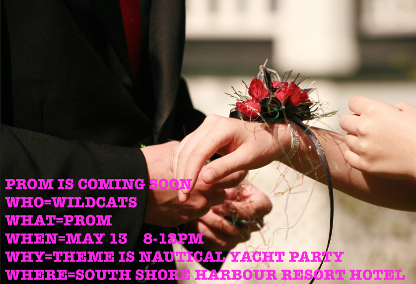 PROM+is+just+around+the+corner+May+13