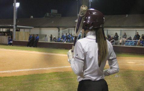 Girl's Softball 3/3/17