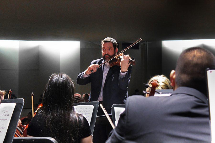 CCHS Orchestra Concert
