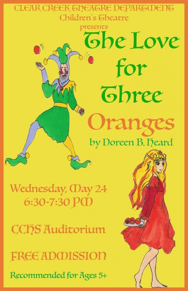 Children%27s+Theatre+production+of+The+Love+for+Three+Oranges+May+24