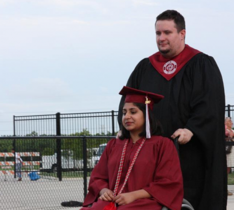 Graduation by Sierra Dickey 17