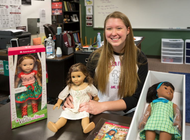 Dolls+for+all+charity+started+by+Creek+sophomore