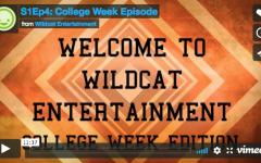 Wildcat Entertainment Episode: 4