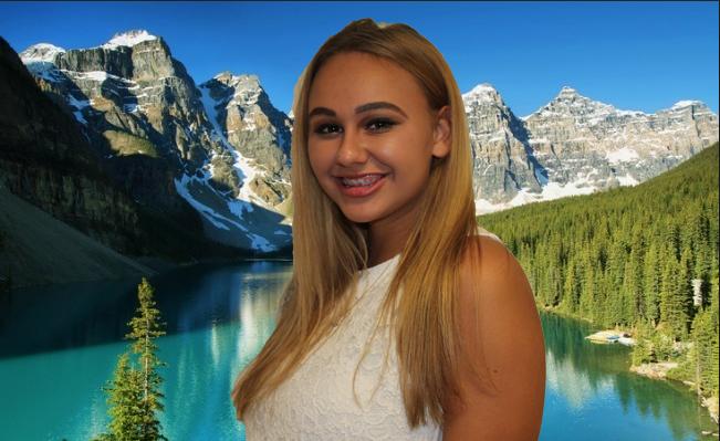 Clarissa Valcoviak