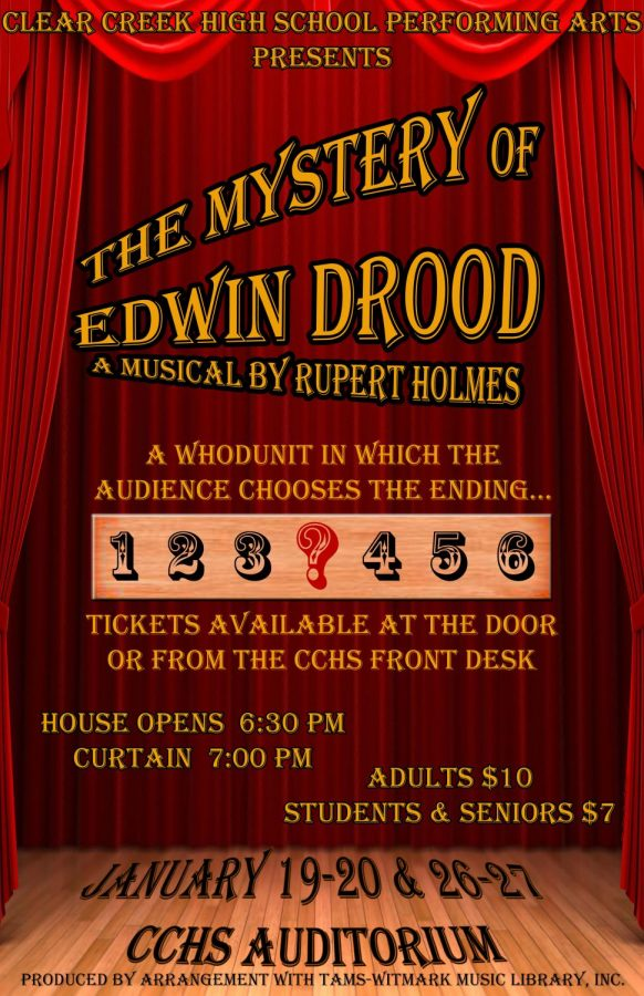 2018+CREEK+musical+The+Mystery+of+Edwin+Drood+Jan.+20%2C22+%26+Jan+26-27+%28new+dates%29