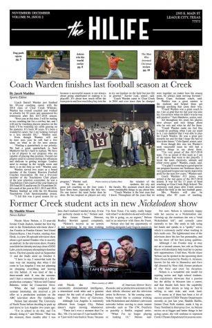 Wildcat Web News 12.6.17