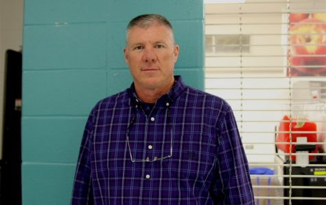 Coach Warden to sub in Assistant Principal A-D slot