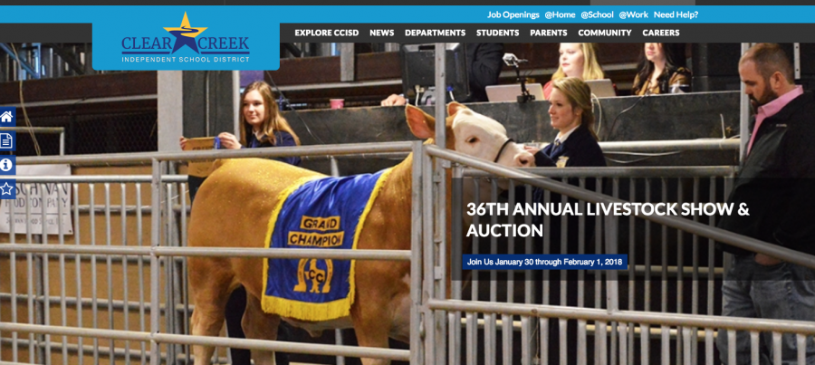 CCISD+Livestock+Show+Schedule+available+here