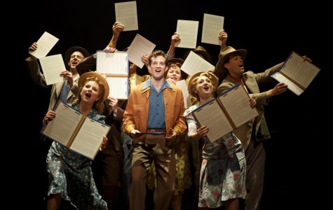 Bright Star:Steve Martin musical runs until March 25 @ Hobby Center