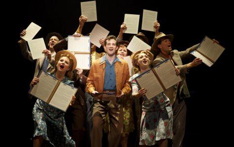 Bright Star:Steve Martin musical runs until March 25 @ Hobby Center