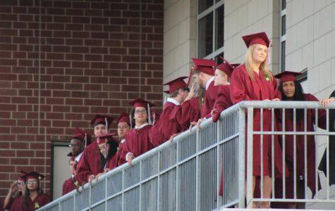 Graduation Photos 2018 round 2 by Sierra Dickey