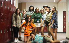 Safari Dress up Day!