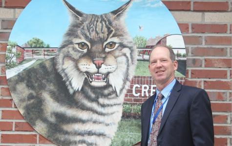 National Principal's Month: Thank you Mr. Majewski