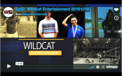 Wildcat Entertainment Episode:2