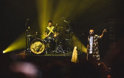 Twenty One Pilots releases new album Trench
