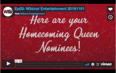 Wildcat Entertainment Episode: 3