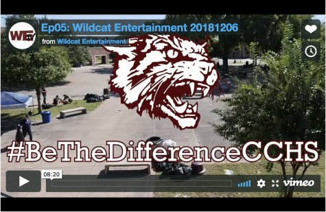 Wildcat Entertainment Episode: 7