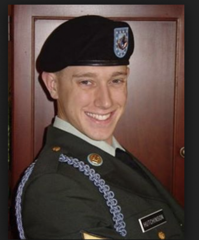 Ray J Hutchinson, HiLifer, KIA in Iraq Dec. 7, 2003