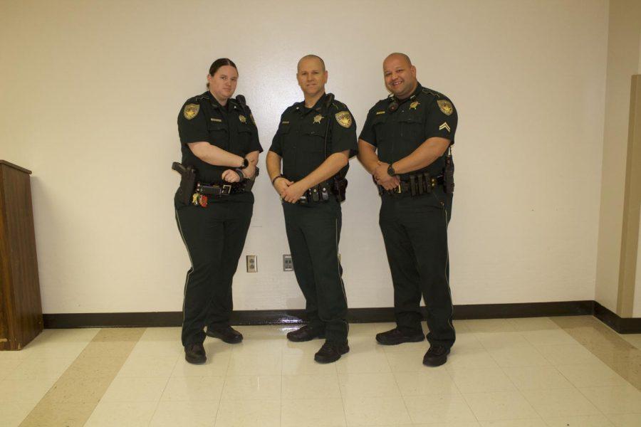 Happy  Law Enforcement day