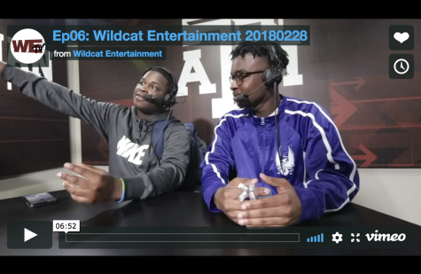 Wildcat Entertainment Episode: 3