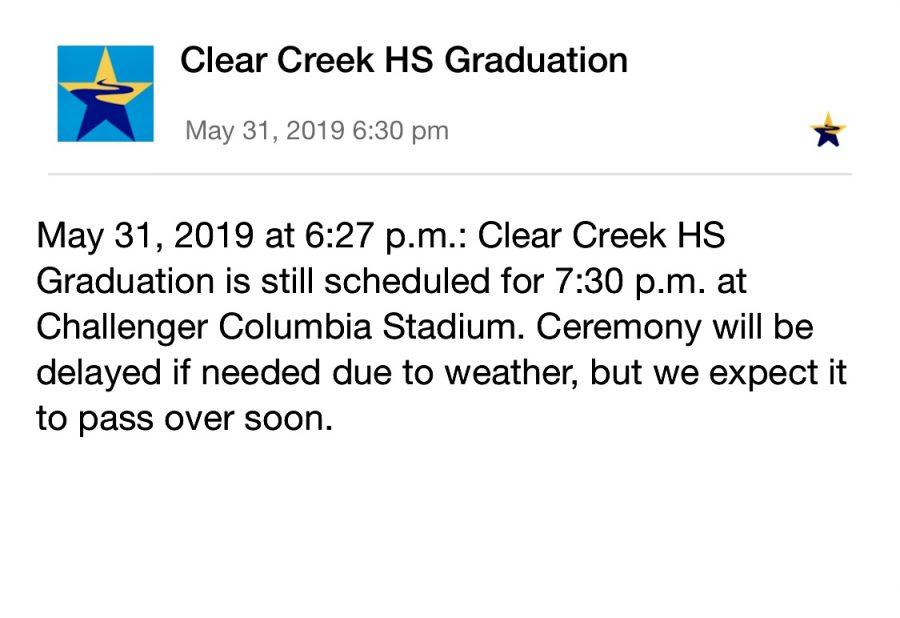 Graduation+on%3Awaiting+for+rain+to+pass